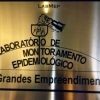 LabMep monitora sade em grandes empreendimentos